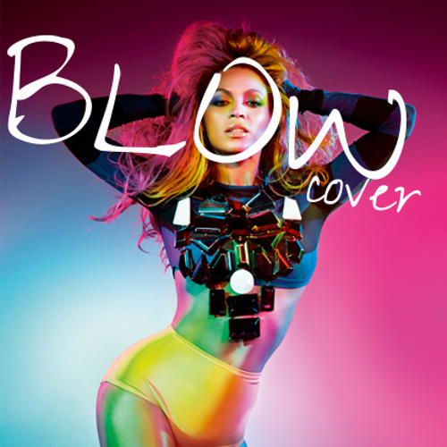 Blow [cover]