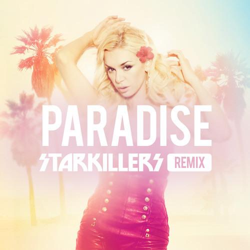 Just Ivy feat. Akon - Paradise (Starkillers Remix)