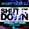 Shut It Down - Pitbull & Akon Ft Skider Tyler DJ -(Official PartyMix) (NewVersion)