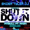 Shut It Down - Pitbull & Akon Ft Skider Tyler DJ -(Official PartyMix) (NewVersion)