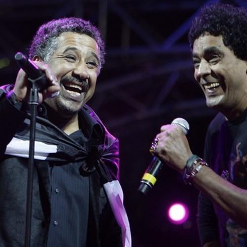Mohamed Mounir & chab khaled  - محمد منير و الشاب خالد - حكمت الأقدار