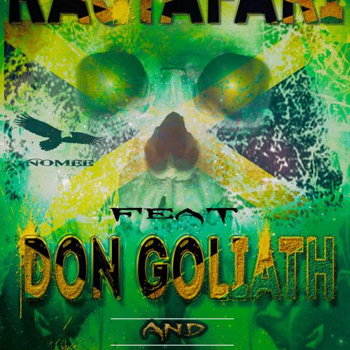 Rastafari, feat Don Goliath, and Piracy