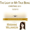 Marianne Williamson - The Light Of My True Being (12 - 23) (preview)
