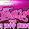 Los De Akino- Juana La Cubana(Cumbia Sonidera Extened Intro DJ Javy Suavy)1-5-14