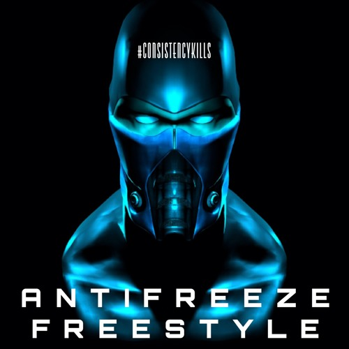 Chace Greene Feat. Ray Snypez - Antifreeze Freestyle