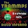 The Trammps - Disco Inferno (Bezwun 2014 Mix)