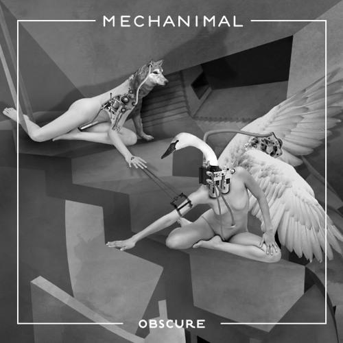Mechanimal - Obscure