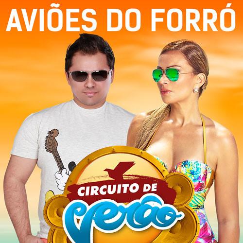 AVIOES DO FORRO - Logo Eu