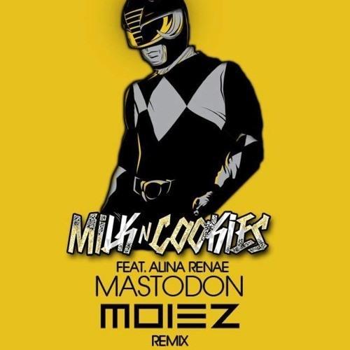 Milk N Cookies ft. Alina Renae - Mastodon (Moiez Remix)
