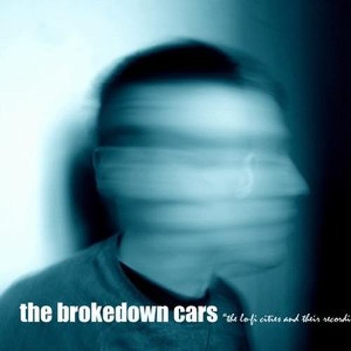 The Brokedown Cars - Trailer Trash