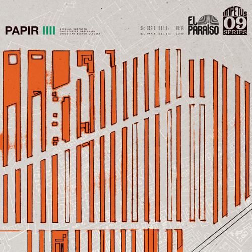 Papir: IIII.I