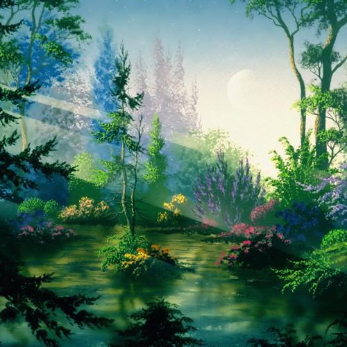 Kingdom of Syronia - Forest Theme