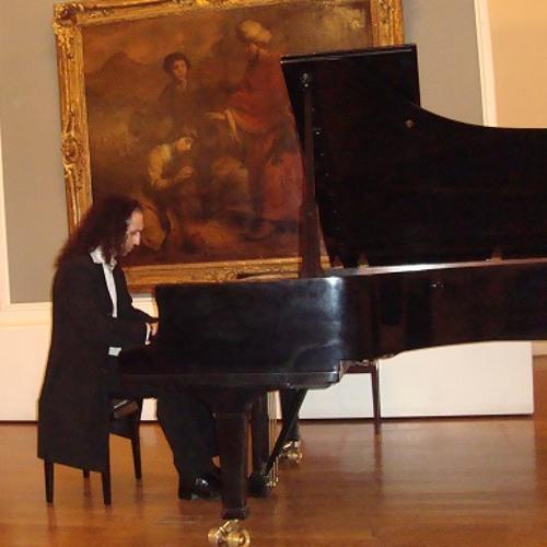 Chopin - Nocturne in C#m op.27 n.1