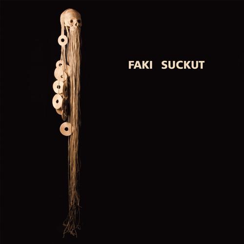 Figure 51 - Len Faki & Markus Suckut - Skulls EP