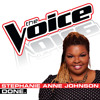 Stephanie Anne Johnson- Done. (The Voice Performance) [Itunes Plus M4A AAC]