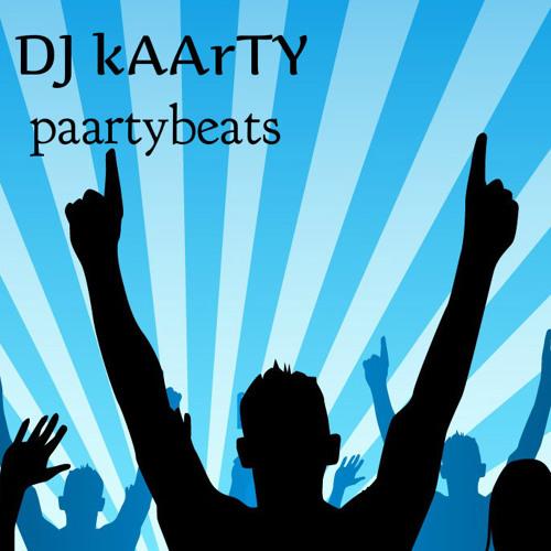 Paartybeats(original mix)