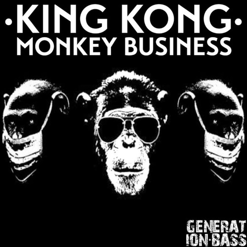 Missy Elliot - Work It (King Kong Goes Duro Remix) [FREE DOWNLOAD]