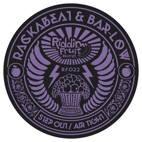 Rackabeat & Bar Low - Step Out / Air Tight (Preview)