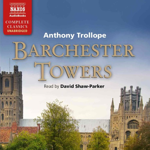 Anthony Trollope - Barchester Towers (sample)