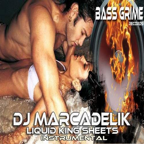 """Liquid Dubstep """"Liquid King Sheets"""" Original Instrumental"""