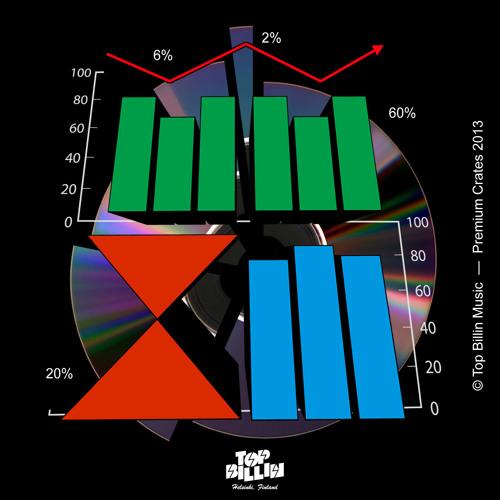 Paul Oja - Apollo [Top Billin Premium Crates 3]