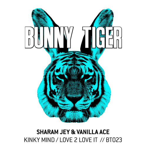Sharam Jey & Vanilla Ace - Kinky Mind / Love 2 Love It (Preview) //BT023 Out Jan 27th!