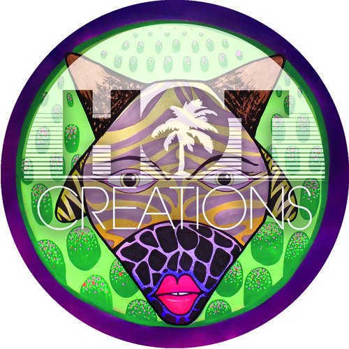 Strights Up (HOT CREATIONS)