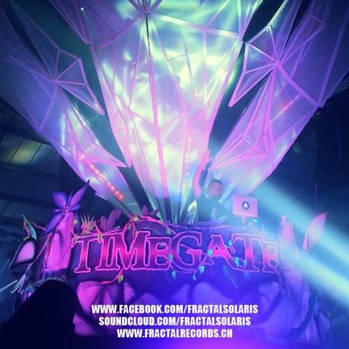 DJ SOLARIS ● Midnight Set ● Time Gate 2014 ● NEW VERSION