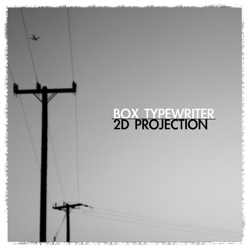 [ EP ] 2D Projections - Walking Down The Street