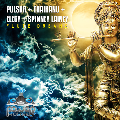 Pulsar & Thaihanu - The Alien Returns (Ft Spinney Lainey)