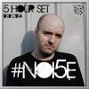 Indecent Noise LIVE @ The Energy Box, London (01.01.14)