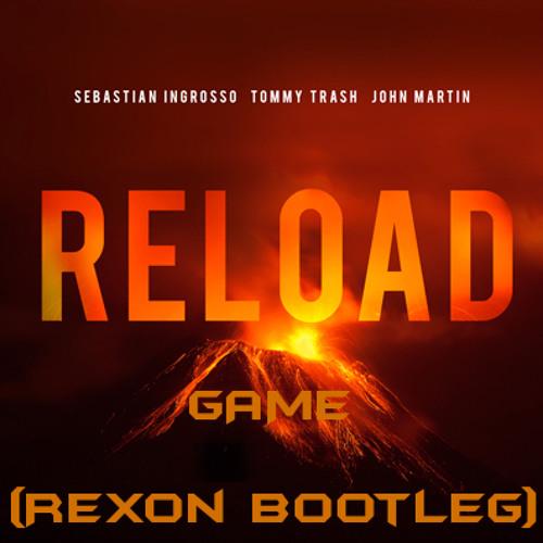 Reload Game (Rexon Bootleg) [ Free Download ! ]
