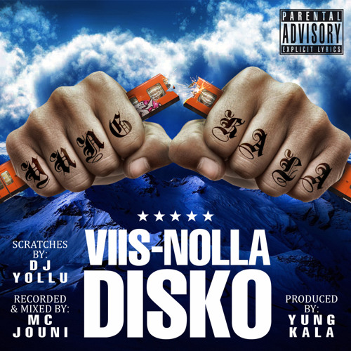 Yung Kala - Pilvilinna Feat. OG Ikonen