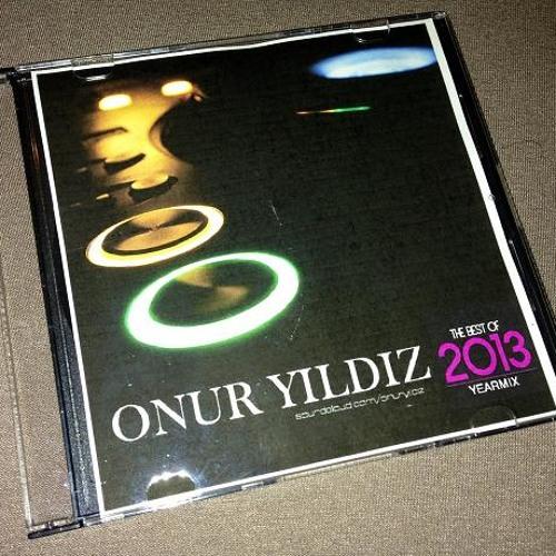 "ONUR YILDIZ - ""BEST OF 2013"" MEGAMIX"