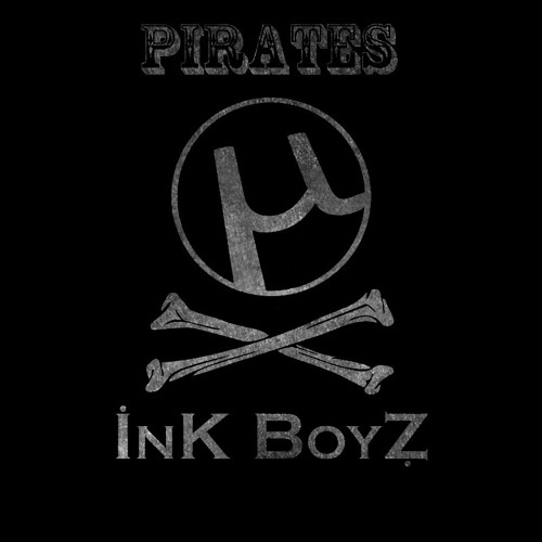 Ink Boyz - Pirates