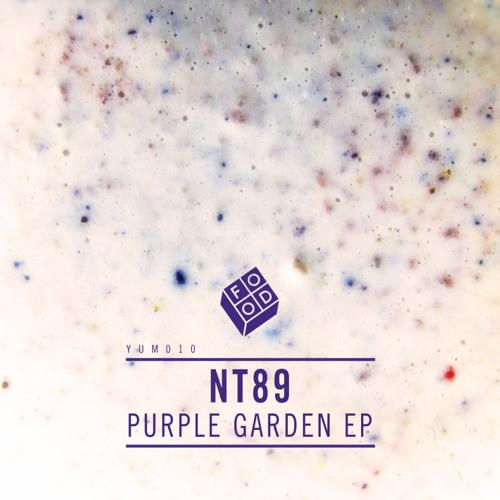NT89 - Purple Garden [released 19 Jan 2014]