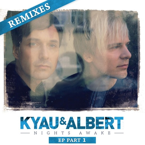 Pingpong Remix // Kyau & Albert - The One