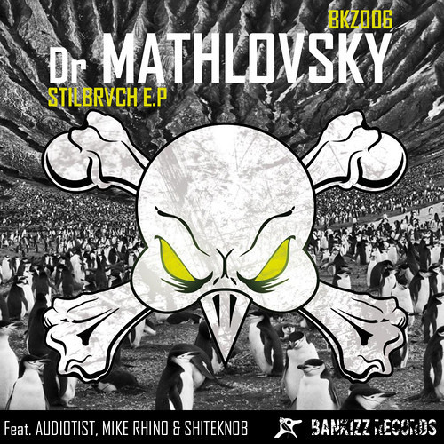 DrMathlovsky - Stilbrvch (Shiteknob's Perineal Rupture)
