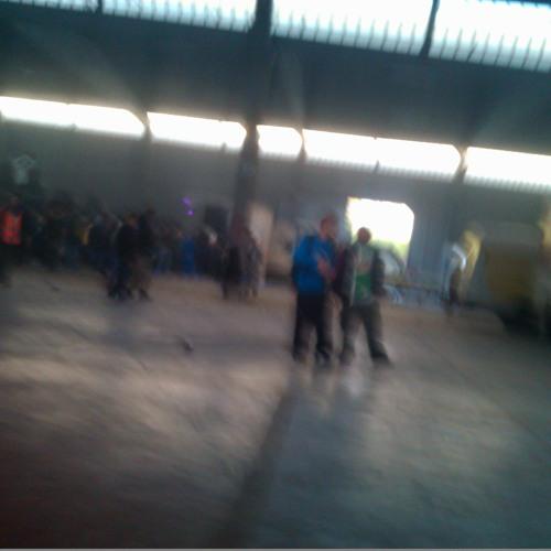 In Da Hangar