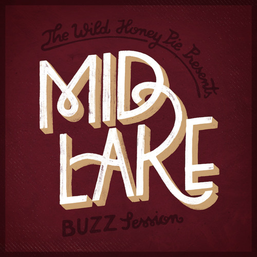 Midlake - It's Going Down (Buzzsession)