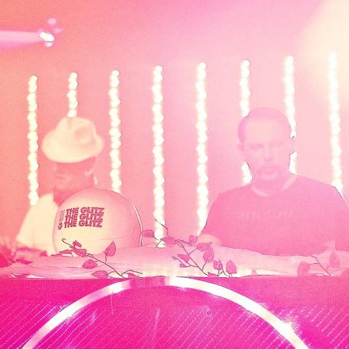 The Glitz - Gold dj mix