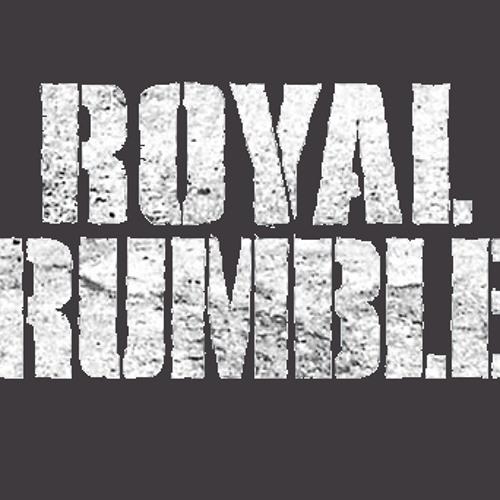 Royal Rumble (Feat.의건)