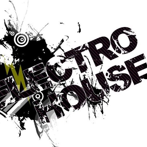 Jack Barrow - Electro House No. 1