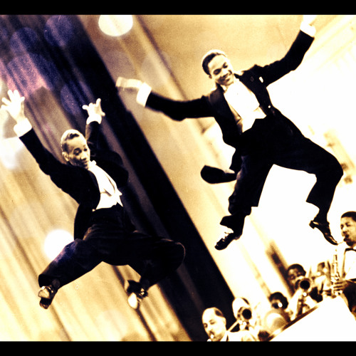 Johnny Lectro - Jumpin Jive (Johnny's Minimal Juggernaut Mix)*FREE DL*