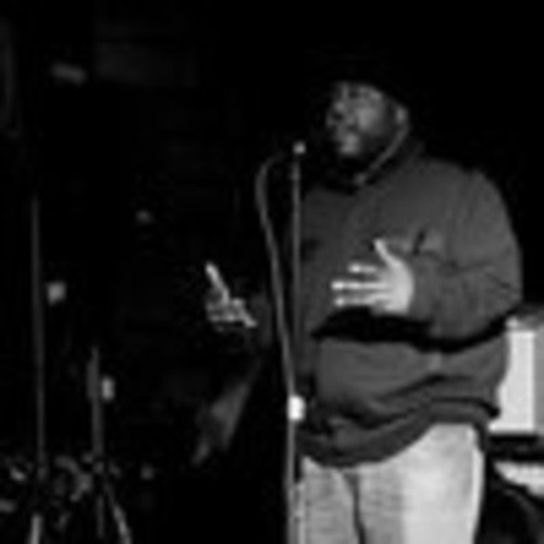 """The Split Decisions"" feat..Writer Jones"