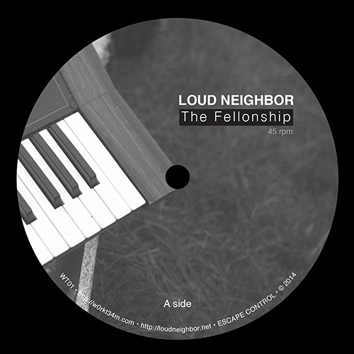 B1: Loud Neighbor - The Fellonship (Octave One remix)