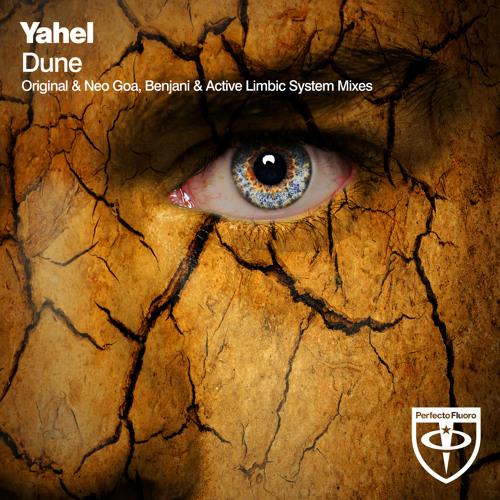 Yahel - Dune (Original Mix)