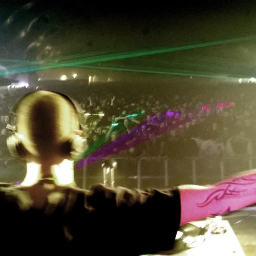 iNOs_ Wake up Bastardz Mix_ NYE 2014 @Magnetik Festival