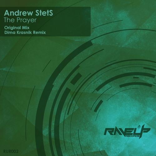 The Prayer (Dima Krasnik Remix) by Andrew StetS