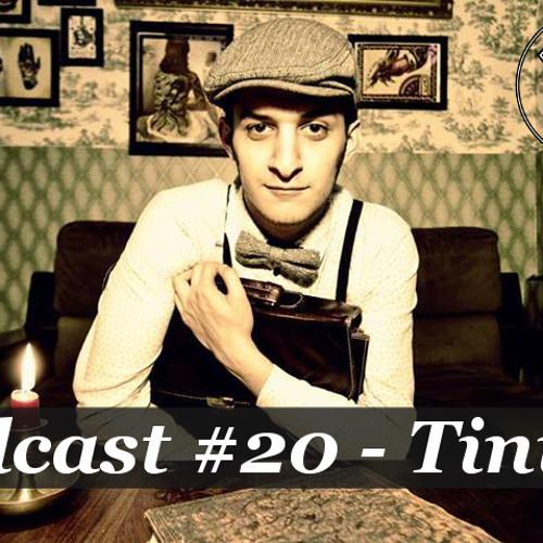 trndmsk Podcast #20 - Tinush